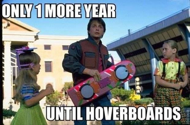 one more year for hover boards
