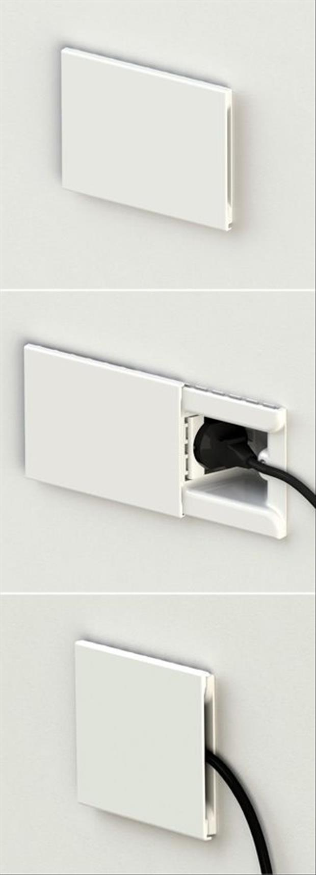 plugin outlet covers