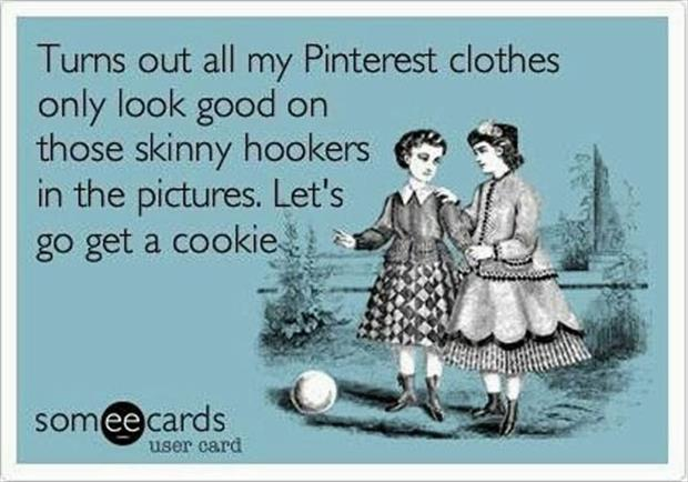 skinny hookers on pinterest