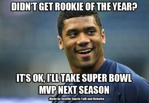 superbowl mvp funny pictures