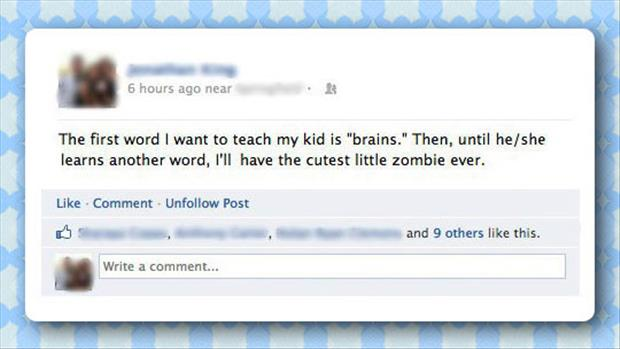 teach babies brains