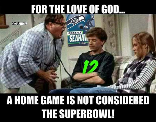 the 12th man funny pictures