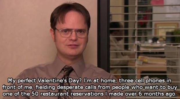 the best valentines day ever