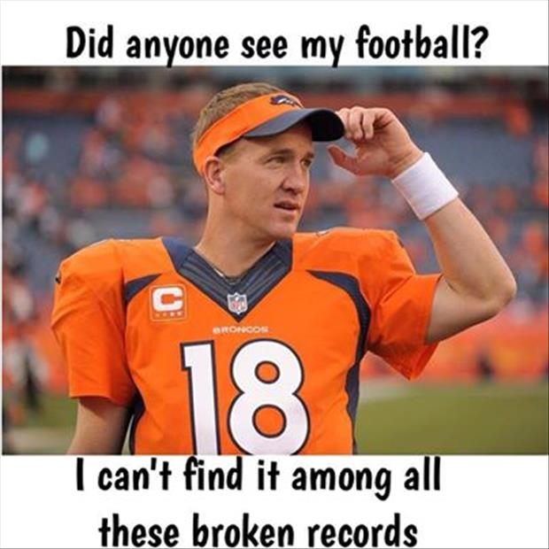the records payton manning set this year