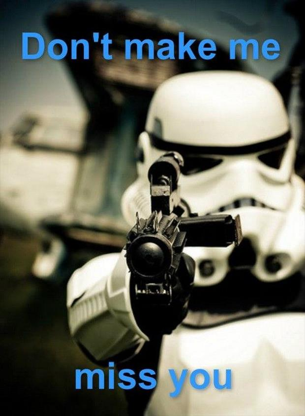 the storm troopers miss