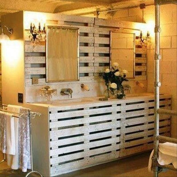 uses for old pallets (12)