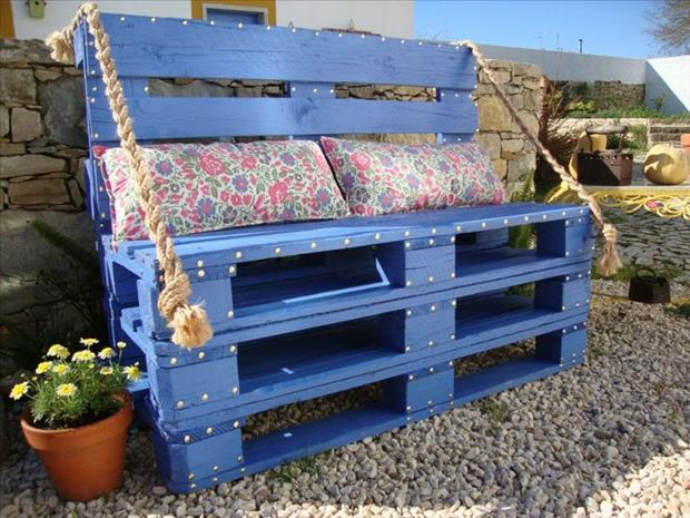 uses for old pallets (18)