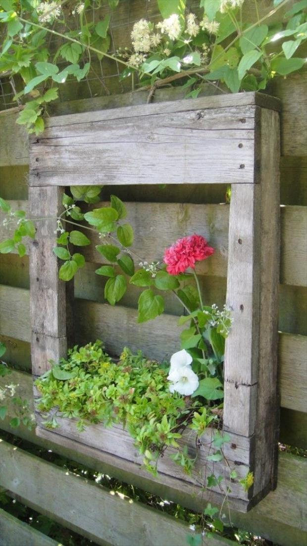 uses for old pallets (22)