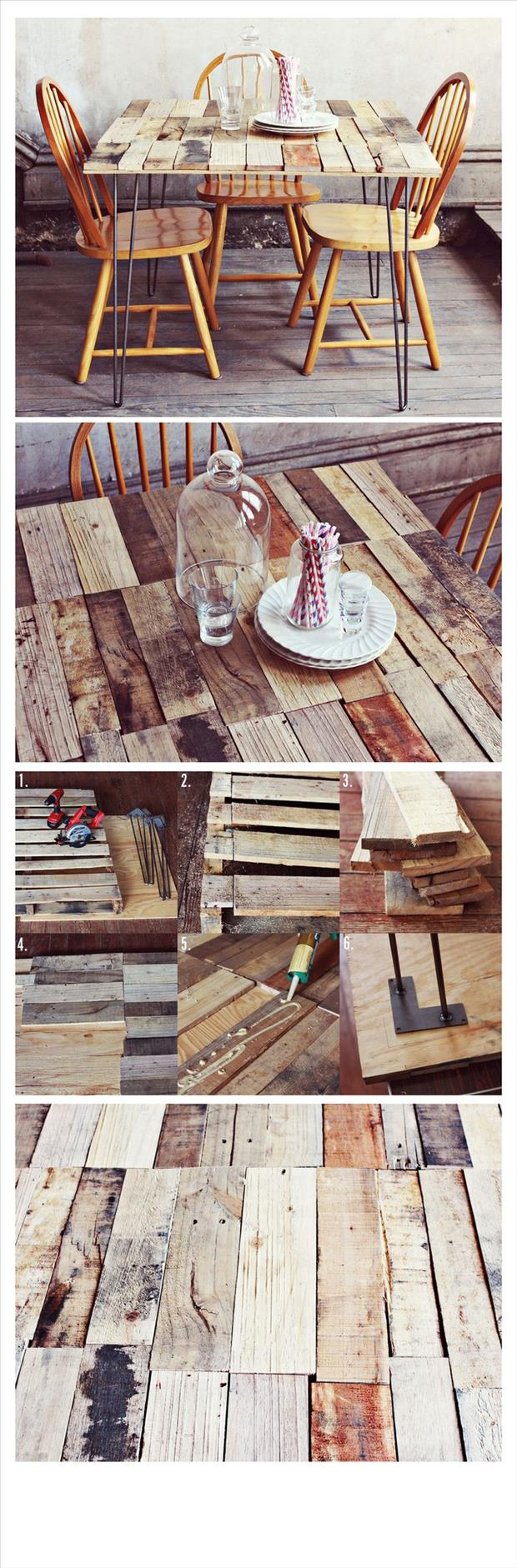 uses for old pallets (35)