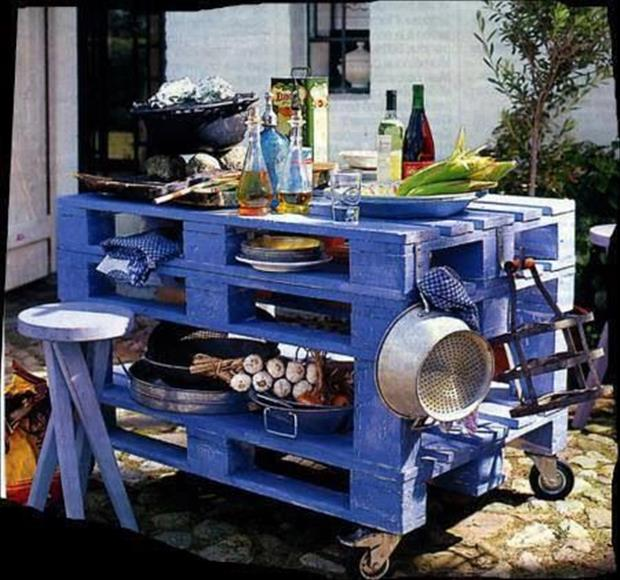 uses for old pallets (40)