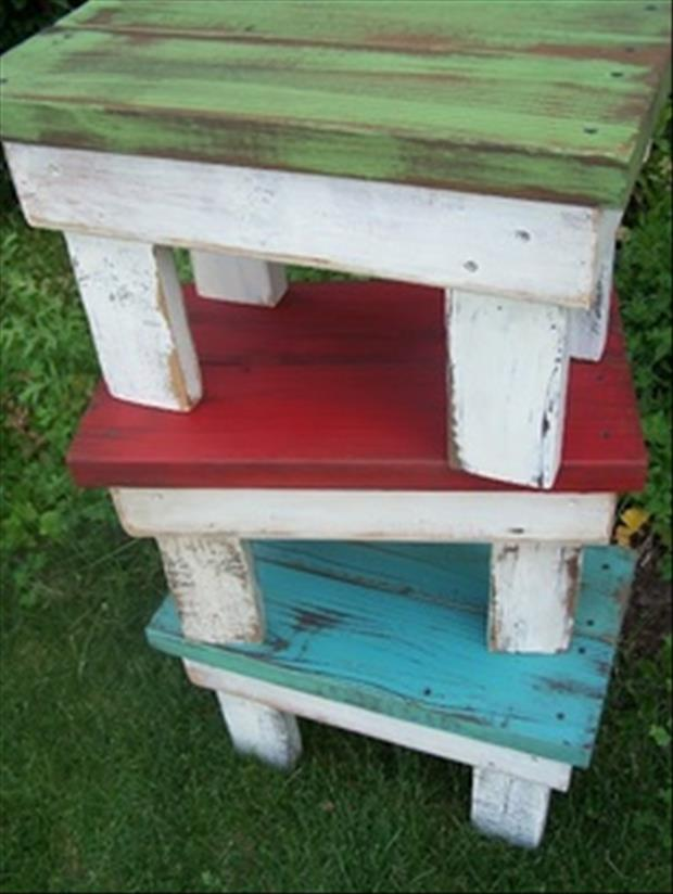 uses for old pallets (43)