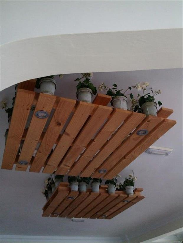 uses for old pallets (7)