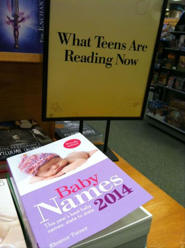 what teens are reading now