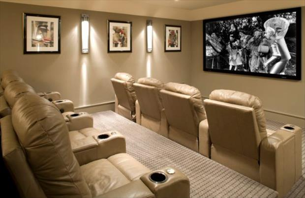 Meanwhile in My Pinterest Home Theater Room 30