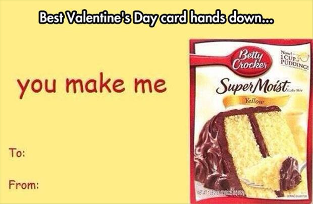 best valentine's day card ever