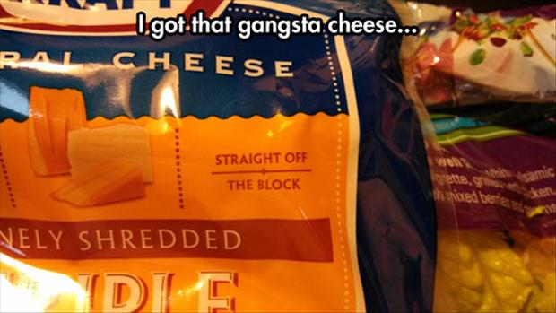 funny cheese