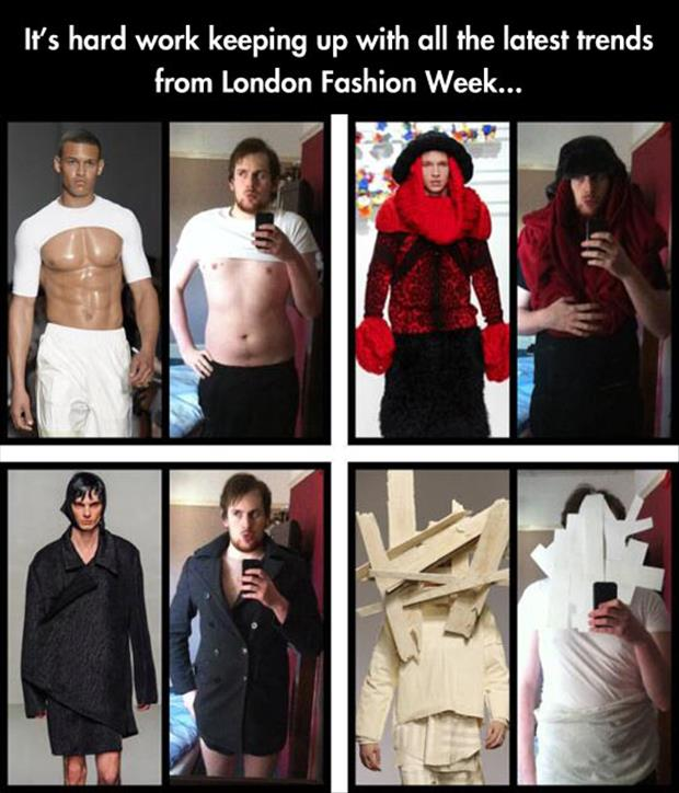 funny fashion pictures