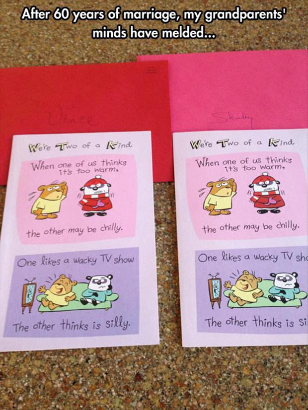 grandparents valentine's day cards