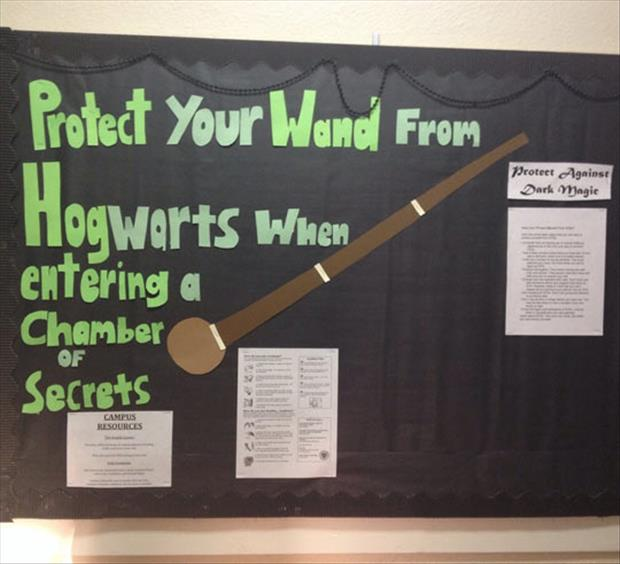 how to protect your wand