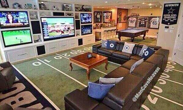 man caves (3)