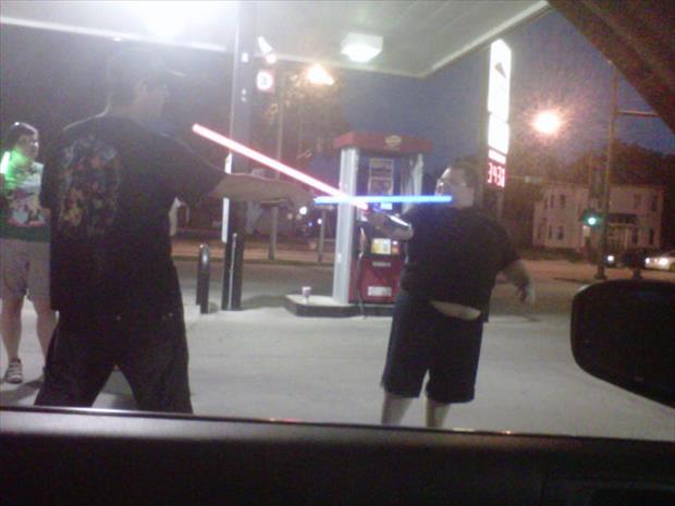meanwhile at the gas station (6)