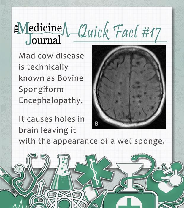 medical facts (3)