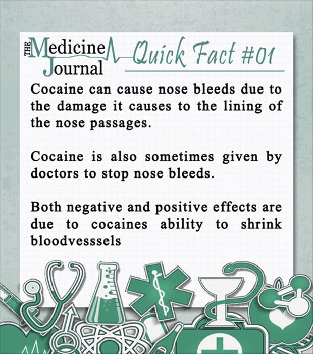 medical facts (6)