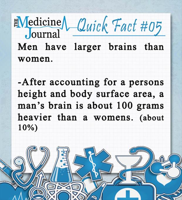 medical facts (8)