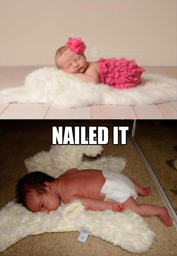 nailed it funny pictures