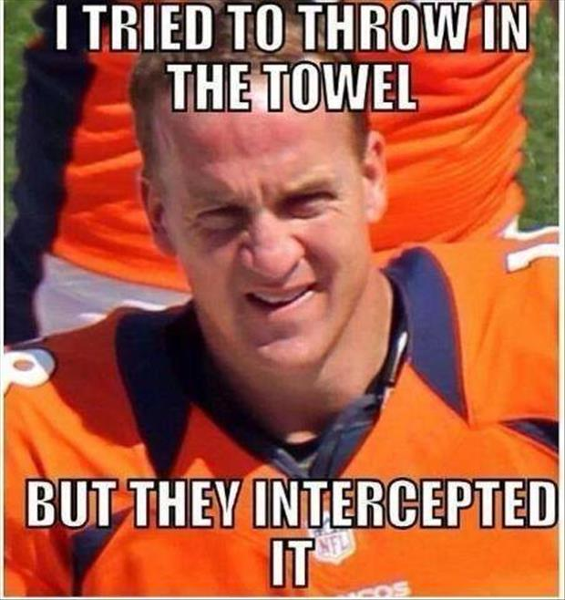 payton manning funny superbowl pictures