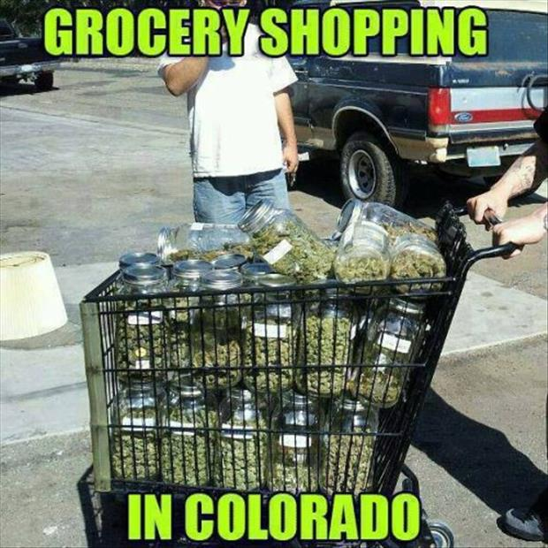 shopping in colorodo
