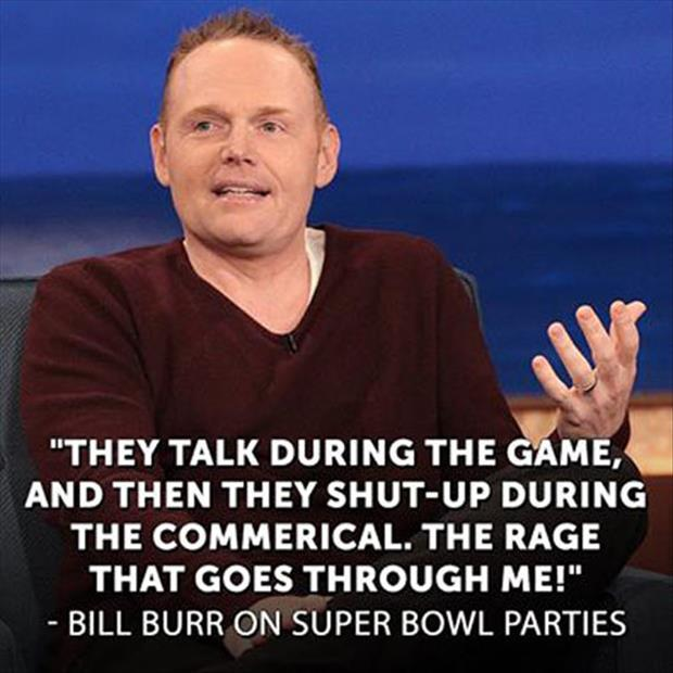 superbowl parties funny