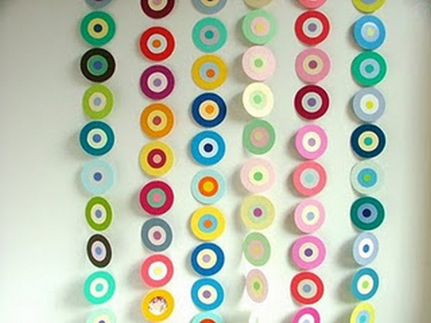 32 fun craft ideas using your old cd 39 s for Album de la decoration