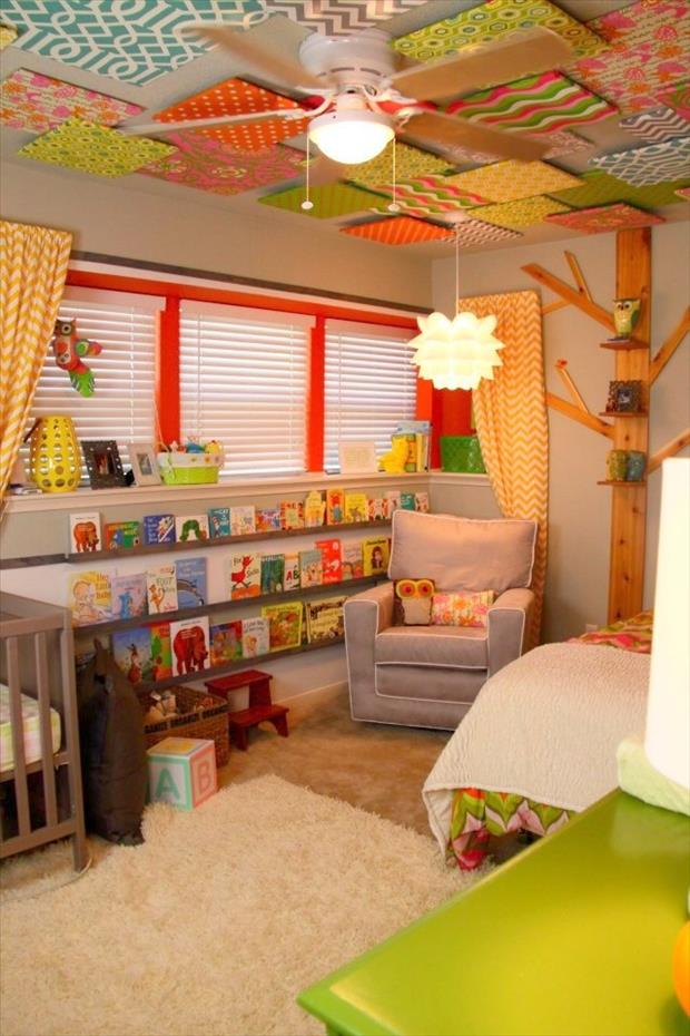 amazing kid bedroom ideas (11)