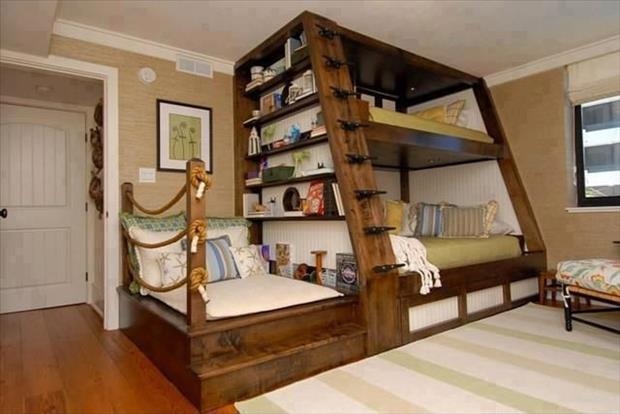 amazing kid bedroom ideas (12)