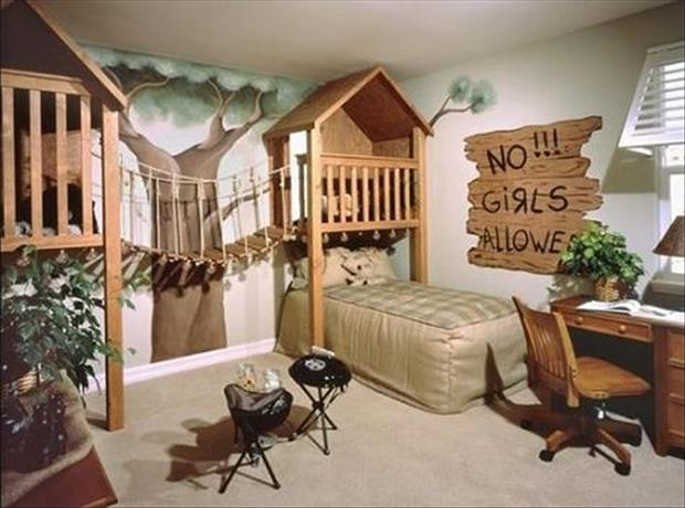 amazing kid bedroom ideas (19)