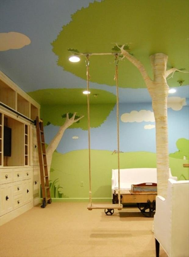 amazing kid bedroom ideas (20)