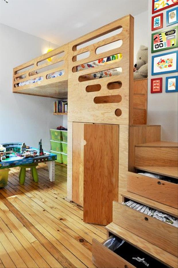 amazing kid bedroom ideas (23)