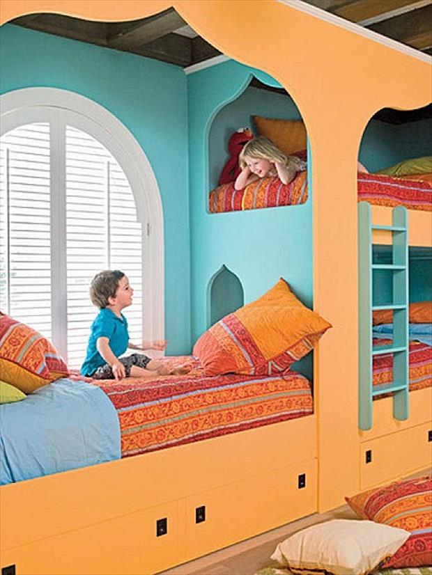 amazing kid bedroom ideas (29)