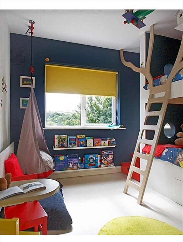 amazing kid bedroom ideas (30)