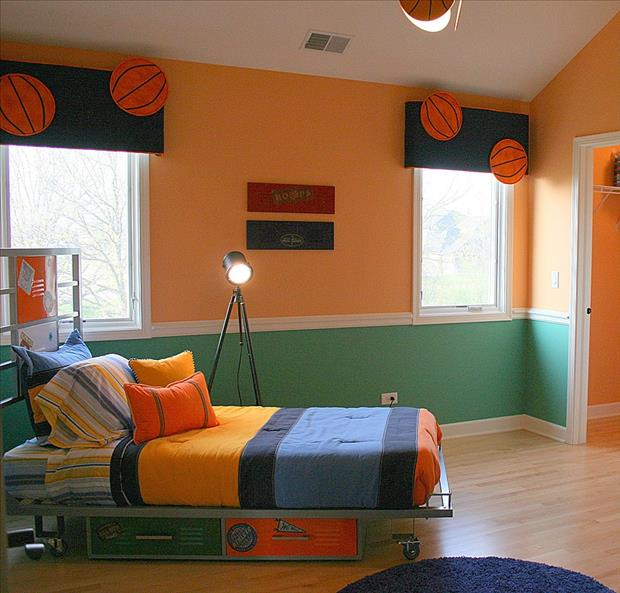 amazing kid bedroom ideas (31)