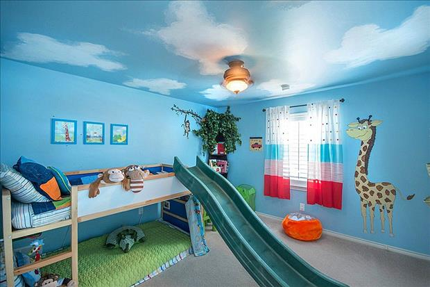amazing kid bedroom ideas (32)