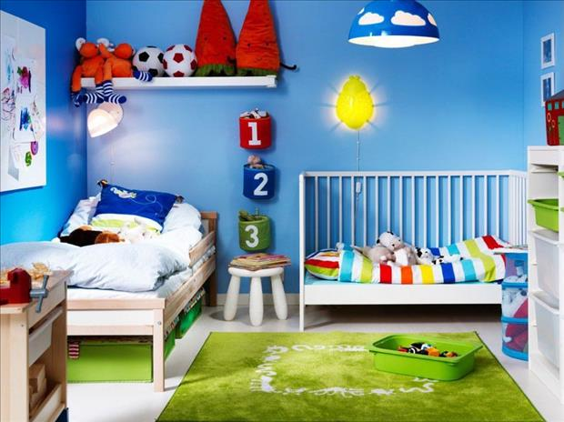 amazing kid bedroom ideas (8)