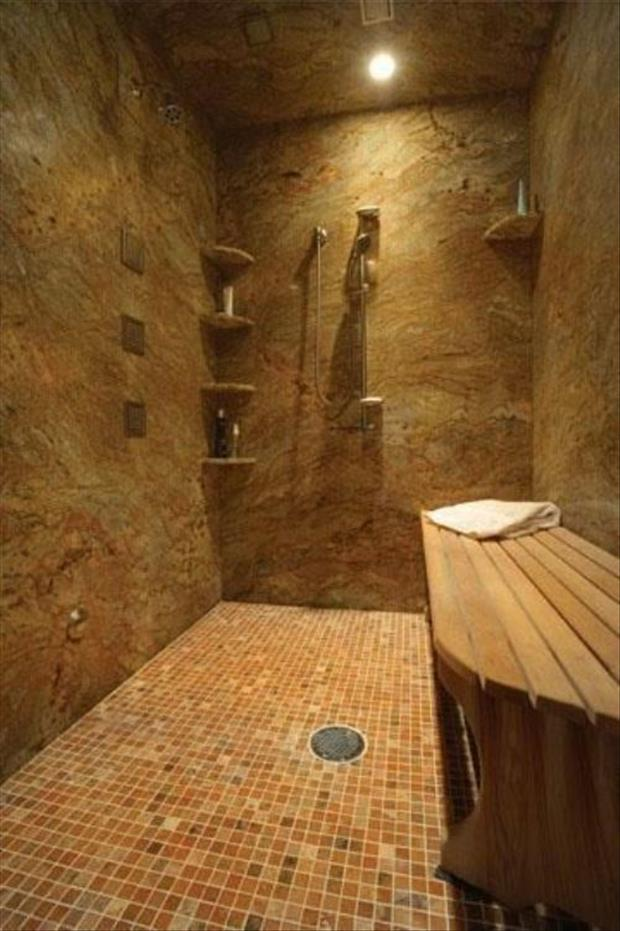 Amazing Showers 2 Dump A Day
