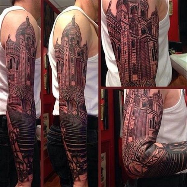 amazing tattoos (10)