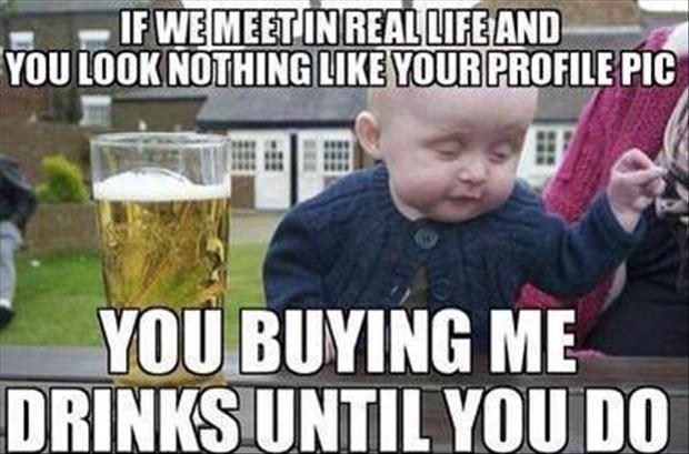 Funny Drunk Baby Meme : Funny pictures of the day pics
