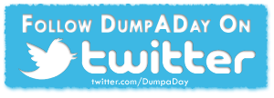 dumpaday twitter