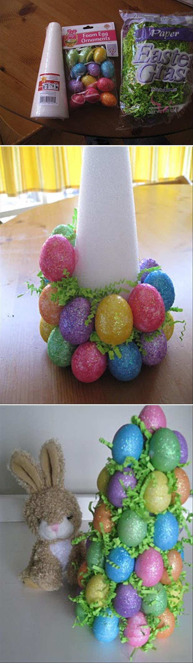 Fun Easter Craft Ideas 32 Pics