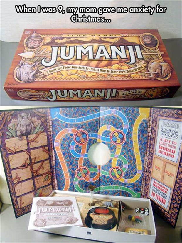 funny board games