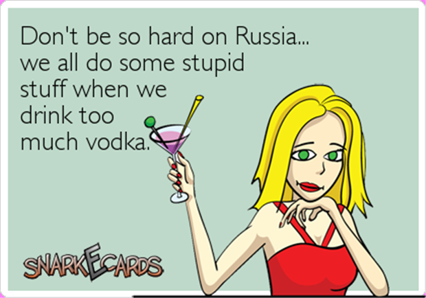 funny russia pictures